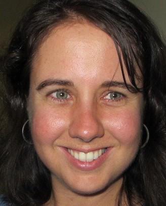 Amanda Cahill
