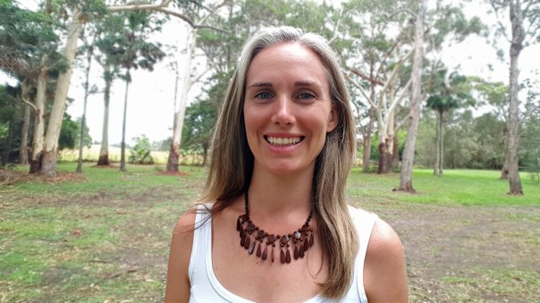 Kirsty Hughes Sustainable Futures Convention 2017, 25-26 March Gloucester NSW