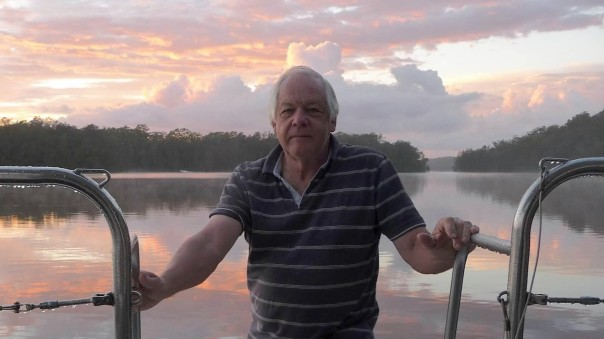 David Marston Sustainable Futures Convention 2017, 25-26 March Gloucester NSW