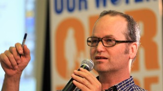 James Whelan Sustainable Futures Convention 2017, 25-26 March Gloucester NSW