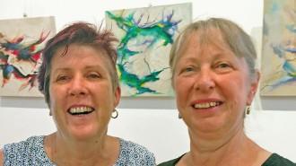 Judy Simonson Rachel Saunders Sustainable Futures Convention 2017, 25-26 Mar Gloucester NSW
