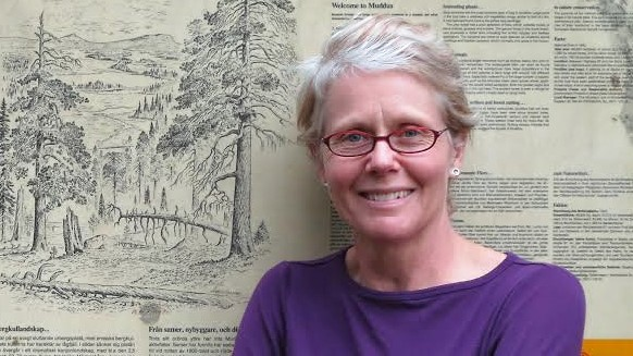 Sandy Killick Sustainable Futures Convention 2017, 25-26 March Gloucester NSW