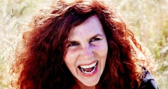 Natalie Isaacs Sustainable Futures Convention 2017, 25-26 March Gloucester NSW